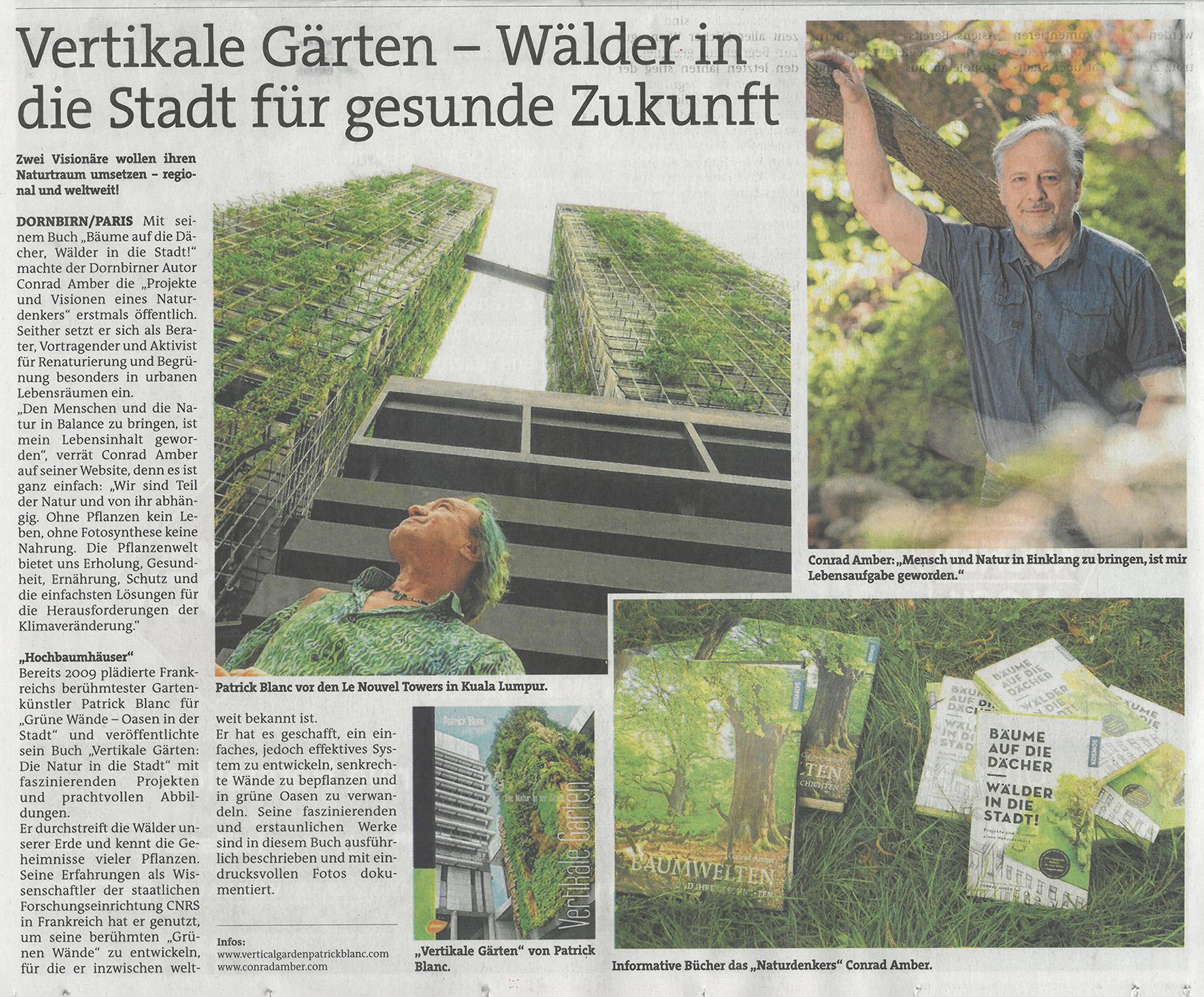 """VN-Bericht """"Vertikale Gärten"""" 17.09.2021"""