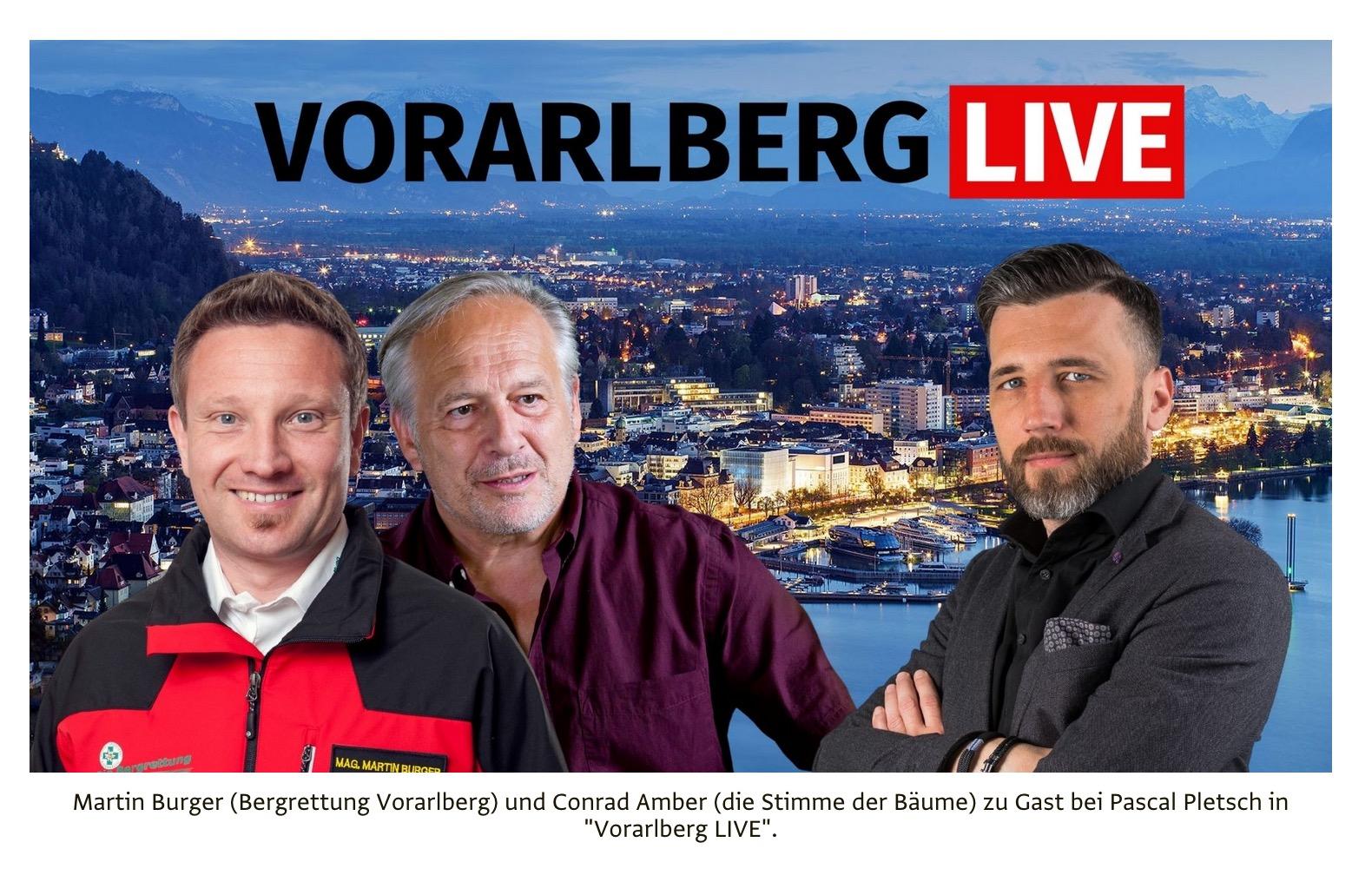 Vorarlberg-live
